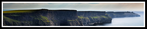 Visit Ireland - See the Sights of Ireland, Cliffs of Moher